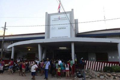 "Fallece un reo en Tacumbú: Abogada cuestiona que muertes en cárceles se ""naturalicen"""