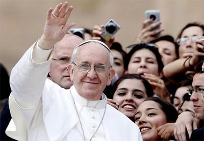 """El Papa a los jóvenes: """"Declaren la guerra al acoso escolar"""""""