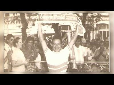 MUERE EL PRIMER PARAGUAYO EN OBTENER LOS RÉCORDS GUINNESS