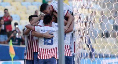 El árbitro que dirigirá el duelo Paraguay-Colombia