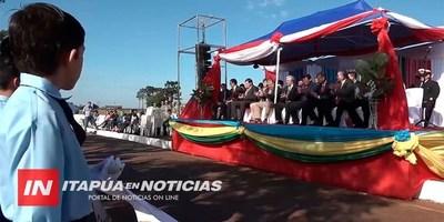 CAP. MEZA CELEBRARÁ MAÑANA 68 AÑOS DE ELEVACIÓN A MUNICIPIO.