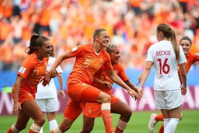 Mundial de Fútbol Femenino ya tiene a sus 16 mejores