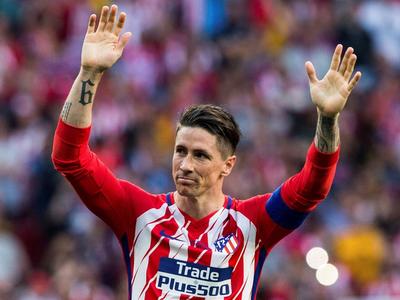 Fernando Torres anuncia su retiro de las canchas