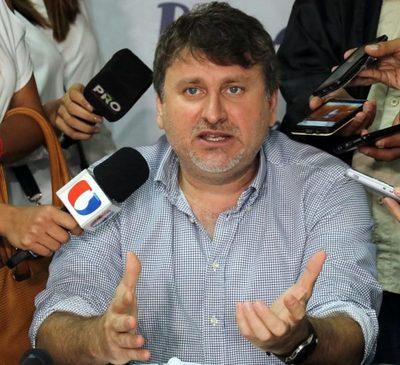 Productores desean firmar acuerdo marco con Gobierno para entregar lista de deudores