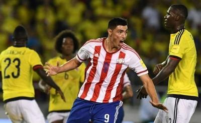 HOY / Los 18 triunfos de Paraguay sobre Colombia
