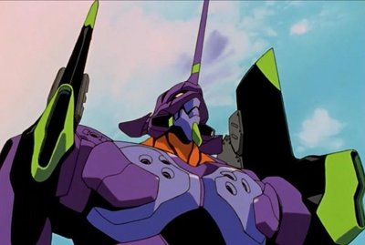 "Netflix estrena el icónico anime ""Neon Genesis Evangelion"""