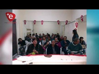 ASOCIACIÓN DE OSTOMIZADOS BUSCA PADRINOS Y BENEFACTORES EN ENCARNACIÓN