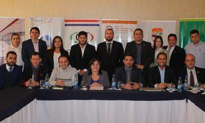 Preparan III Congreso de Cultura de la Planificación en Ciudad del Este