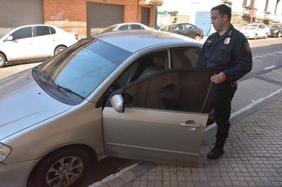 PMT echa a policías que ocuparon bicisenda