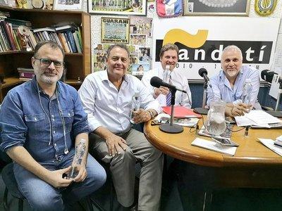 Essap invertirá Gs. 180 mil millones en desagüe cloacal de Fernando de la Mora