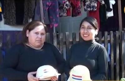 Joven creó los Quepis de karanda'y y transformó el tradicional sombrero Pirió