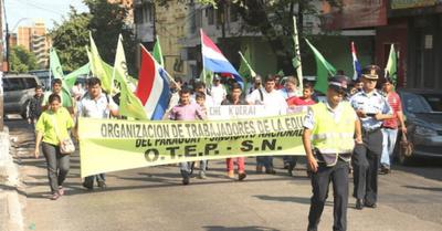 Sigue polémica por el supuesto cháke al guaraní