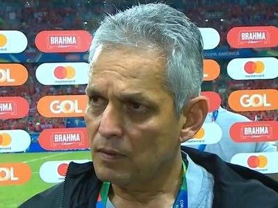 Reinaldo Rueda habla luego de la clasificación a cuartos