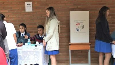 CDB cuenta con nuevos representantes en el Centro de Estudiantes