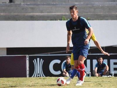 Cerro Porteño pasa su primera prueba en la era Russo