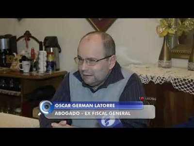 """Oscar Latorre: """"Que el Estado pague un subsidio"""""""
