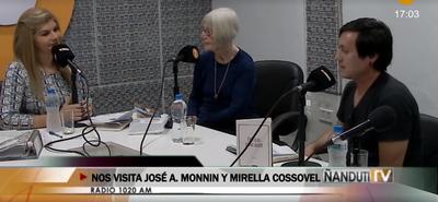 Doscientos autores se reunen en el Encuentro de Escritores del Mercosur