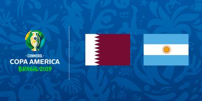 Argentina con obligación de ganar ante el aguerrido y complicado Qatar