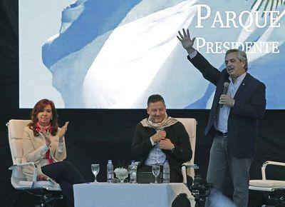 Argentina inicia dura campaña presidencial en medio de la recesión