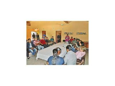 Autoridades y civiles urgen refuerzo policial y Fiscalía en Casado