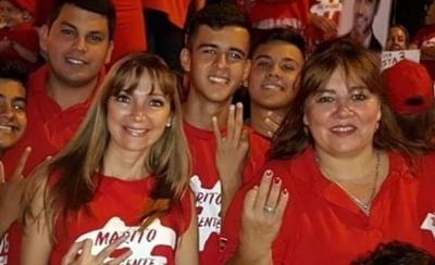 HOY / Bacigalupo contrató sin concurso al hijo de la directora de RRHH