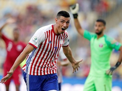 Paraguay se juega la clasificación ante Colombia