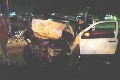 Joven muere en accidente de tránsito en Santa Rita