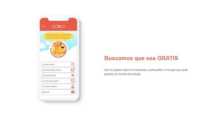 Goiko: más de 350 búsquedas diarias de préstamos y grandes oportunidades para generar nuevos productos