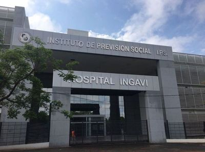 Sin antialérgico en IPS Ingavi