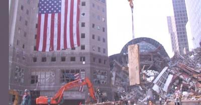 Aparecen fotos inéditas del atentado