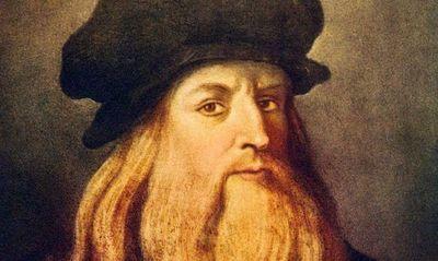 Documental sobre Leonardo da Vinci, en la Manzana
