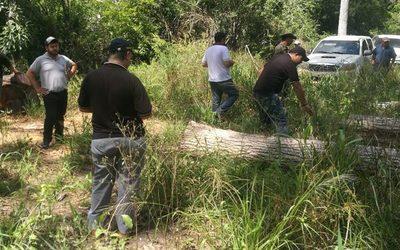 Organismos ambientales, última opción para evitar crimen ecológico en Tagatiya Mi