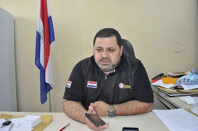 Exdirector de niega haber permitido lujos a presidiarios