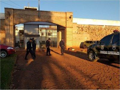 Falta de protocolos de acción preocupa a nuevo encargado de Establecimientos Penitenciarios