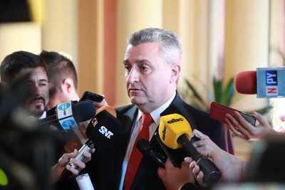 Paraguay ya expulsó a 120 brasileños vinculados al crimen organizado