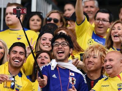 La Albirroja espera que Ecuador y Japón no se hagan daño