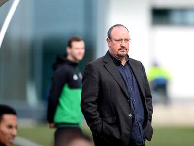 Rafa Benítez dejará Newcastle el 30 de junio