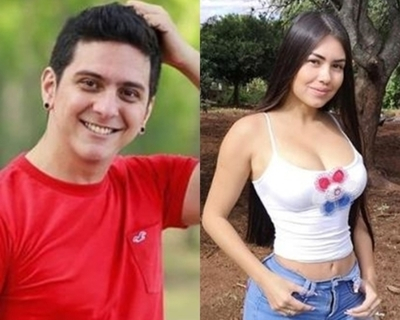 """Chelo Amaral disparó contra la """"Miss Pynandi"""""""