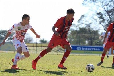Sub 18: Cerro acaricia el campeonato