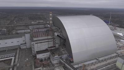Chernobyl: la miniserie sobre la mayor explosión nuclear tiene sus curiosidades