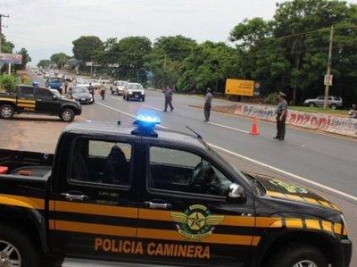 Director de la Caminera fue imputado por acoso sexual a una cadete