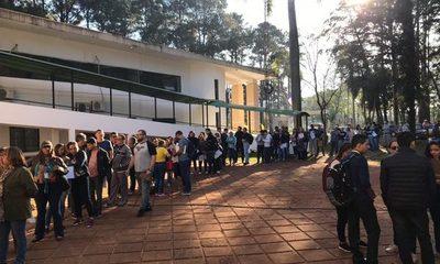 Universidades de CDE están abarrotadas de estudiantes brasileros en situación irregular