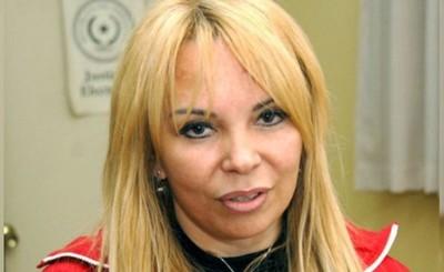 Prosigue juicio oral contra Carmen Álvarez por agredir a enfermera