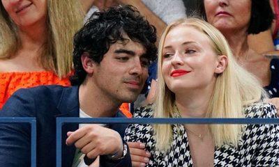 Joe Jonas y Sophie Turner están ultimando detalles de su boda en Paris, Francia