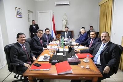 Consejo de la Magistratura elige autoridades para el 2019-2020