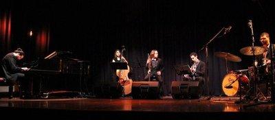 CCPA Jazz Quintet rendirá tributo a Monty Alexander