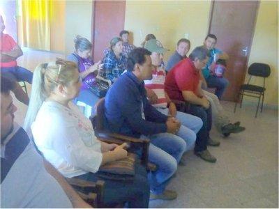 Convocan a paro cívico para pedir seguridad en Puerto Casado