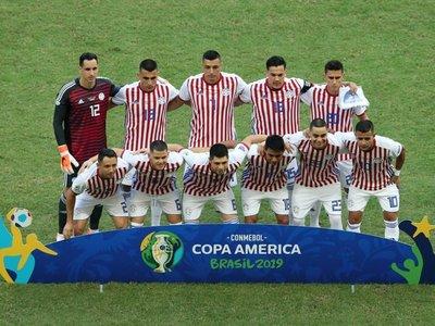 Se hizo el milagro: Paraguay clasifica a cuartos y medirá a Brasil