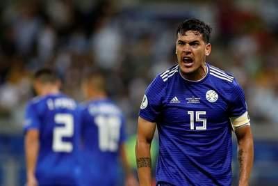 ¡Habemus milagro, Paraguay clasificó!