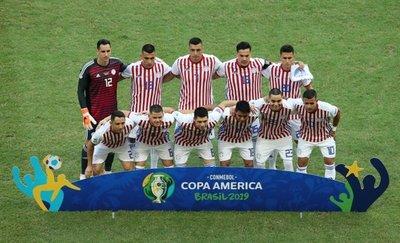 Paraguay clasifica con el agónico empate entre Ecuador y Japón